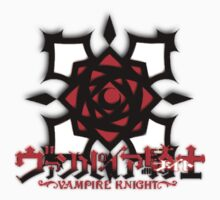 Vampire Knight by kyubara