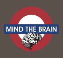 Mind the Brain Kids Clothes