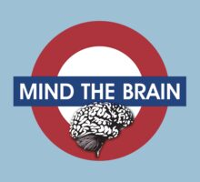 Mind the Brain Kids Clothes