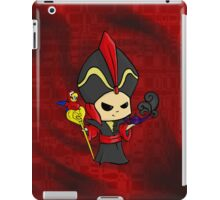 Jafar iPad Case/Skin