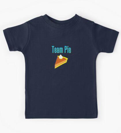 Team Pie Kids Clothes