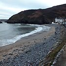 Llangrannog by Paul  Green
