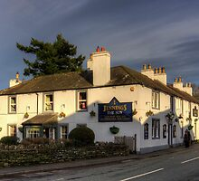 The Sun Inn, Pooley Bridge by Tom Gomez