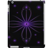 Purple Pollen iPad Case/Skin