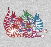 Grouphug One Piece - Short Sleeve