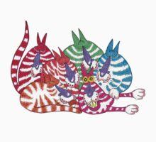 Grouphug One Piece - Long Sleeve