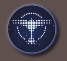 Tiesto Logo With Dots by SteliosPap92