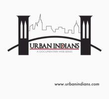 Urban Indians New York Logo by Urban Indians