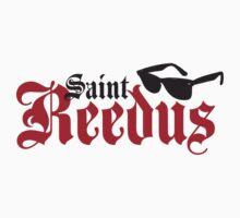 Saint Reedus by namastacy