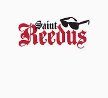 Saint Reedus Womens Fitted T-Shirt