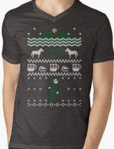 Sweater From Another Place Mens V-Neck T-Shirt