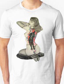Tattooed Bettie T-Shirt