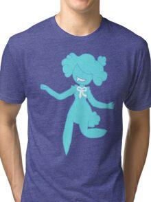 Wanda Ghost  Tri-blend T-Shirt