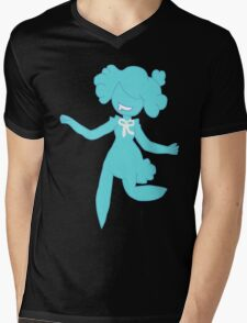Wanda Ghost  Mens V-Neck T-Shirt