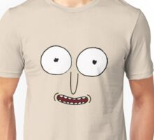 Rick and Morty - Mr Poopy Butt Hole (Textless) Unisex T-Shirt