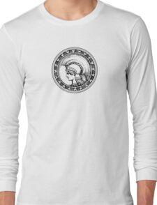 Athena/Minerva - black T-Shirt