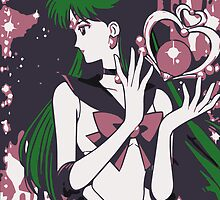 Sailor Pluto - Setsuna Meoiu [iPhone Edition] by sandyw5