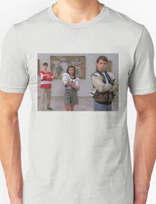 Art Museum Unisex T-Shirt