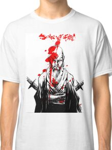 SONS OF FATE Tee [Master's resolve ] Classic T-Shirt