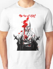 SONS OF FATE Tee [Master's resolve ] T-Shirt