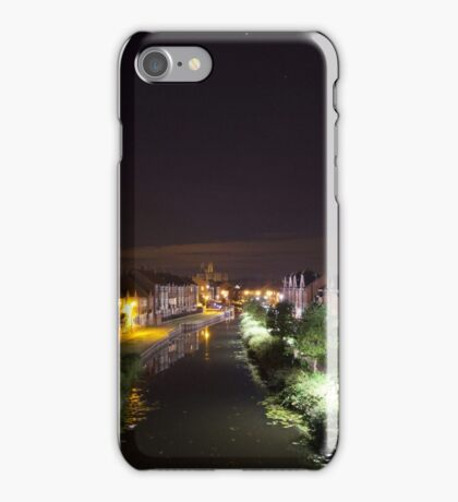 beverley minster and beck iPhone Case/Skin