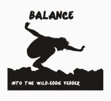 into the wild - Eddie Vedder by DonBonanza