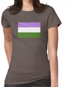 Gender Queer Flag T-Shirt