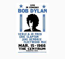 Bob Dylan Concert 2 Unisex T-Shirt