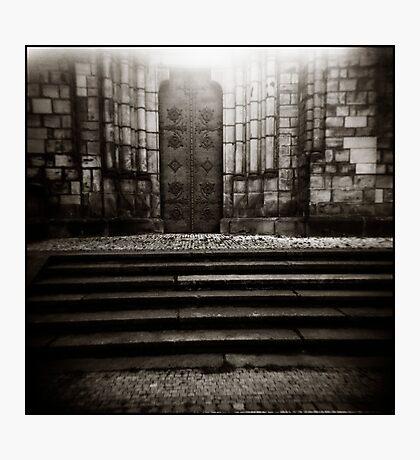 { luminosity } Photographic Print