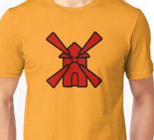 moulin mill meunier miller Unisex T-Shirt