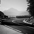 Viewpoint - Nago Torbole - Italy - SS240 by Ronny Falkenstein