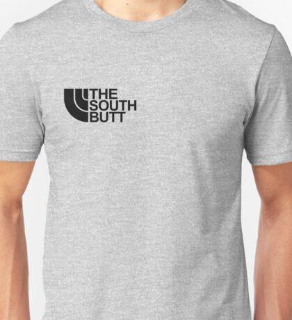 The south butt Unisex T-Shirt