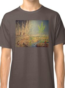 a tale of two cities  Classic T-Shirt