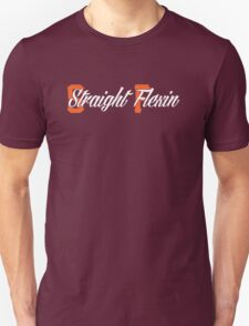 Straight Flexin SFG Edition T-Shirt