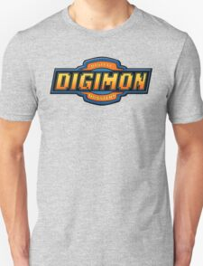 Digimon Unisex T-Shirt