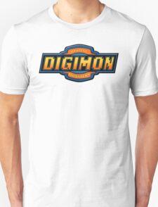 Digimon T-Shirt