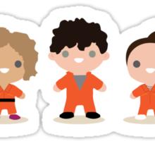 Misfits Crew Sticker