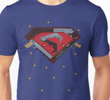 Super Steel Unisex T-Shirt