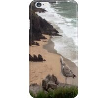Coumeenole Beach, Dingle Peninsula, Ireland iPhone Case/Skin