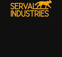 Serval Industries  Unisex T-Shirt