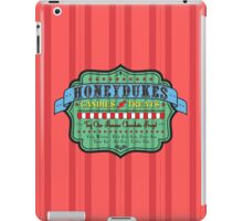 Honeydukes iPad Case/Skin