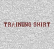 Training shirt by Lamamelle