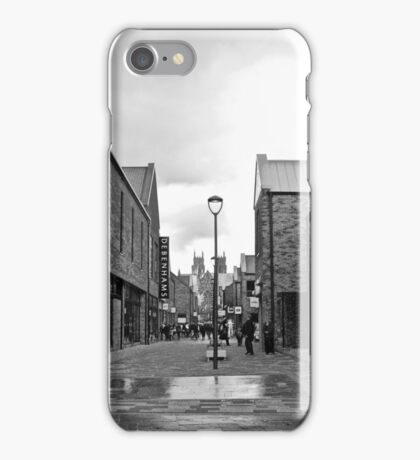 beverley flemmingate iPhone Case/Skin