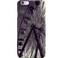 Circular Ferris iPhone Case/Skin