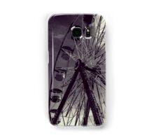Circular Ferris Samsung Galaxy Case/Skin