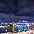 Sydney Harbour Bridge by Beckon