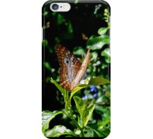 Moment Of Rest iPhone Case/Skin