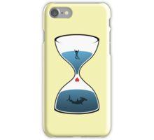 Shark Timer iPhone Case/Skin