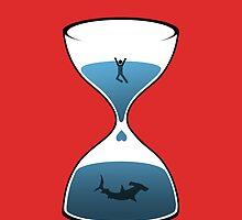 Shark Timer by sando91