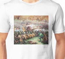 Fantasy Battle Unisex T-Shirt